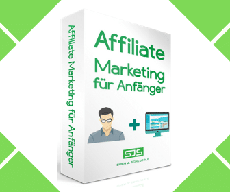 Affiliate-Marketing für Anfänger