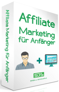 Affiliate-Marketing für Anfänger - Online-Kurs