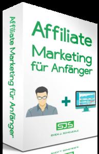 Affiliate-Marketing für Anfänger - Online-Kurs