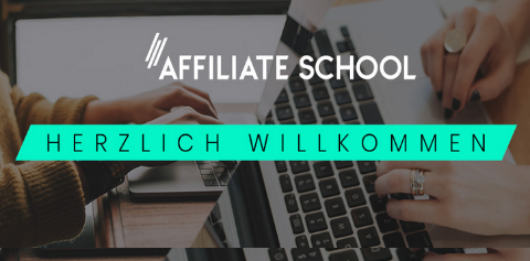 Affiliate School Masterclass von Christopher Hauffe