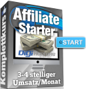 Affiliate-Marketing Komplettkurs: Nischenseite erstellen und Geld verdienen
