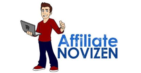 Affiliate Novizen-Kurs von Toni Frisch