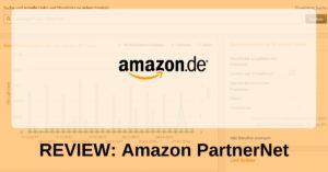 Amazon PartnerNet - Review