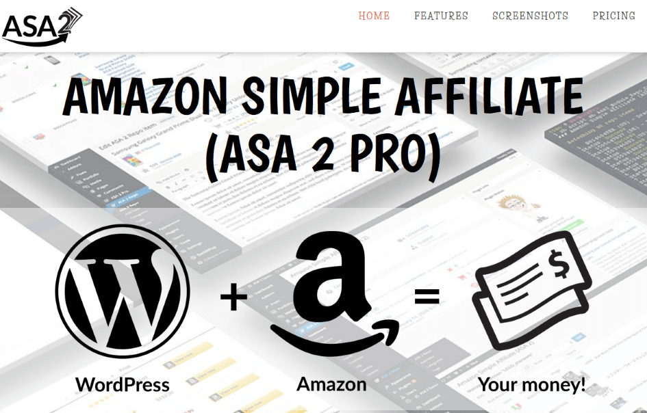 ASA2 - Die besten Amazon Affiliate-Plugins