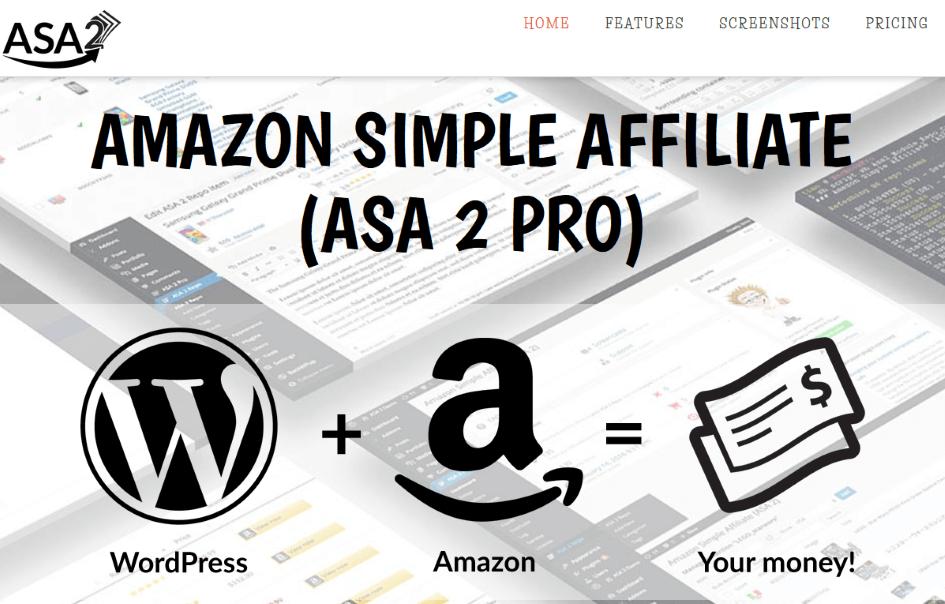 ASA2 - Die besten Amazon Affiliate-Plugins