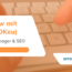 Interview mit David Keulert (DKeu) - Content-Manager und Buchautor