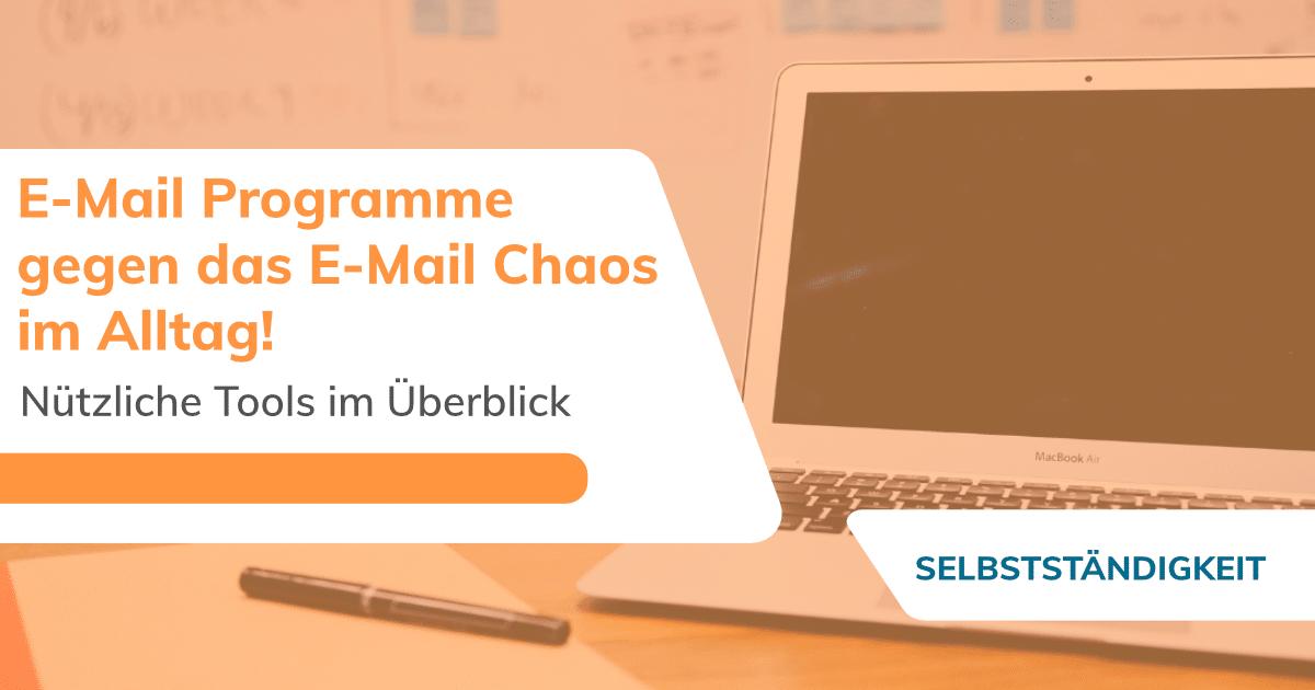 E-Mail Programme