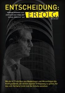 Kostenloses Buch: Entscheidung Erfolg - Dirk Kreuter