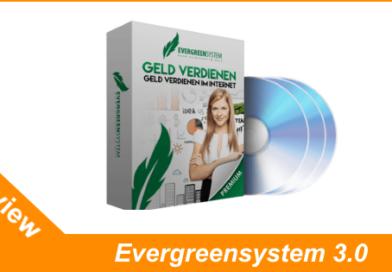 Evergreensystem 3.0 von Said Shiripour - Online-Kurs