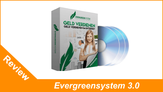 Evergreensystem 3.0 von Said Shiripour - Online-Kurs