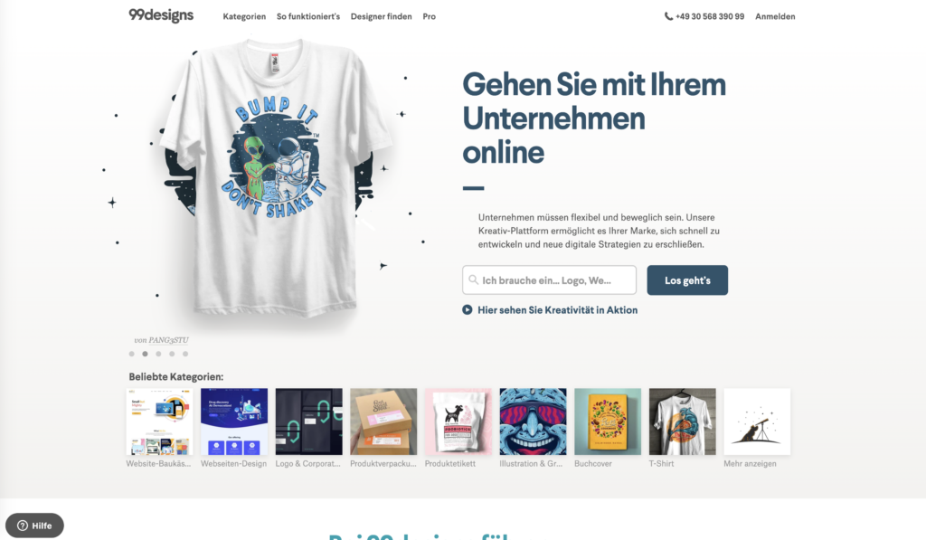 freelancer-99designs