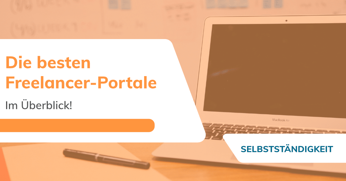 Freelancer Portale