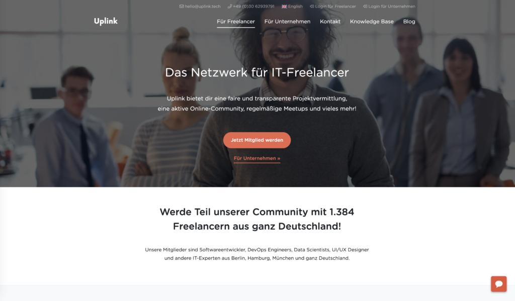 freelancer-uplink