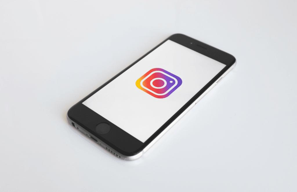 Geld verdienen mit Instagram