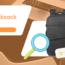 Inateck Reiserucksack / Laptoprucksack BP03001