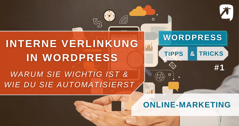Interne Verlinkung WordPress