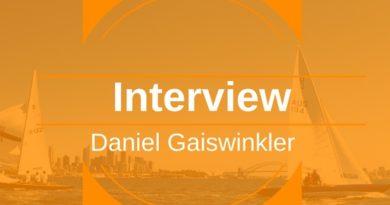Inerview mit Daniel Gaiswinkler von Teemoney