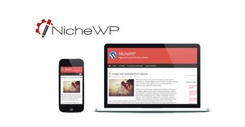 NicheWP - Nischenseiten Theme