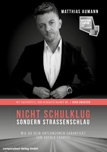 Kostenloses Buch: Nicht Schulklug sondern Strassenschlau - Matthias Aumann
