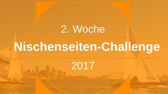 Nischenseiten-Aufbau Teil 1 - NSC 2017
