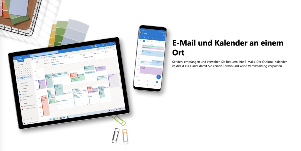 outlook-e-mail-programm