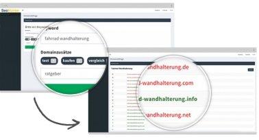 Nischenseite: SeoHunter - Nischenanalyse und Keyword-Tool
