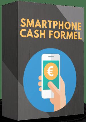 Smartphone Cashformel