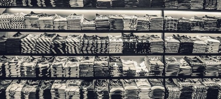 T-Shirt-Business: T-Shirts erstellen, verkaufen und Geld verdienen