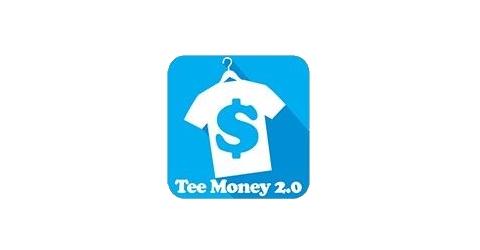 Teemoney: Mit T-Shirts Geld verdienen