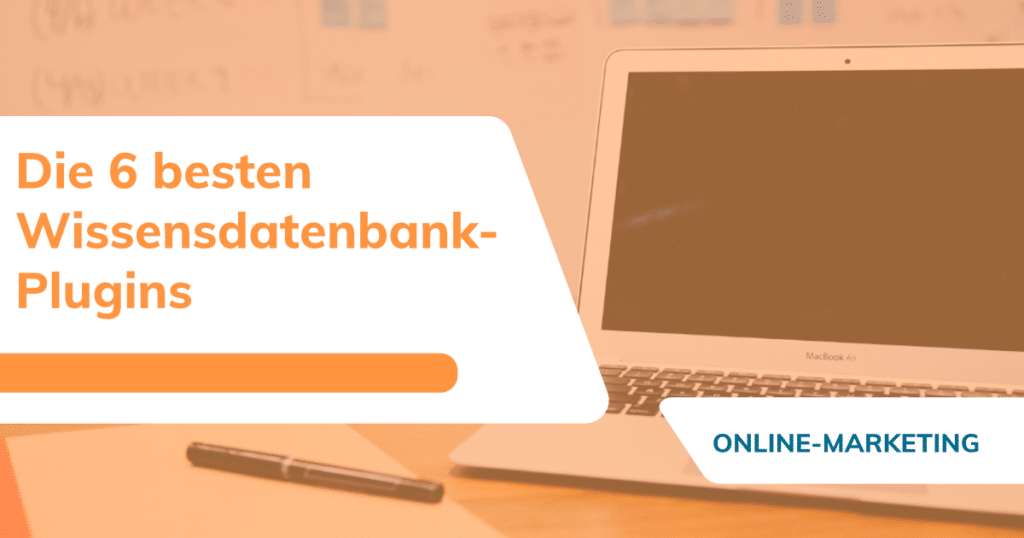 Wissensdatenbank-Plugin