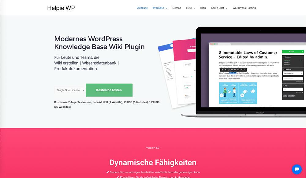 wissensdatenbank_plugin_helpie
